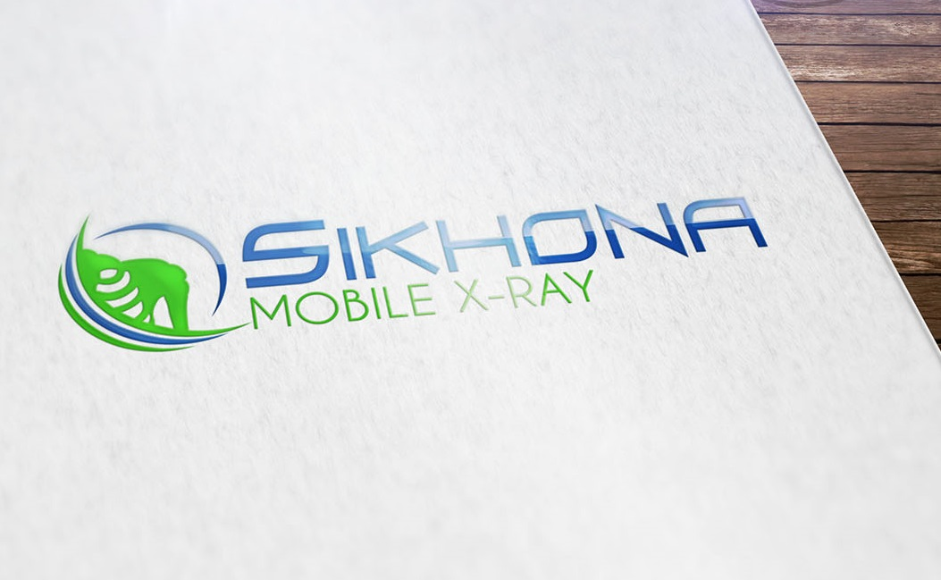 Sikhona Mobile X-Ray Logo